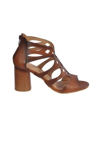 Maje Ayakkabı Taba